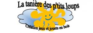 Logo de Pinat Kristell La tanière des p'tits loups